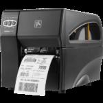 drukarka kodów kreskowych zebra