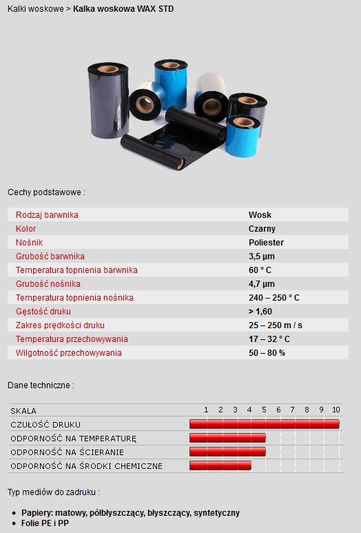 kalka-woskowa-WAX-STD1